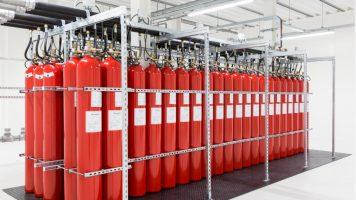 Fire Protection Support Brandbeveiliging